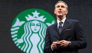 Will Howard Schultz Create A Viable Third Party In 2020?