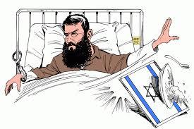 "Israel's Guantanamo: Force Feeding for ""Life."""